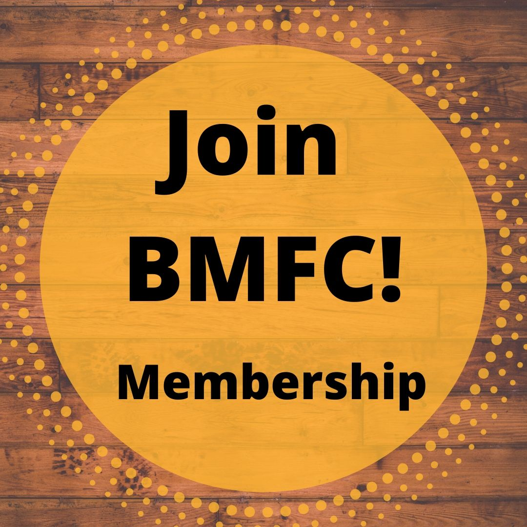Annual MEMBERSHIP to Buffalo Mountain Food Coop!
