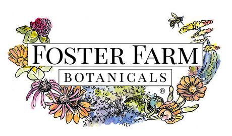 foster farm logo