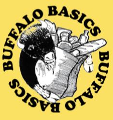 buffalo basics