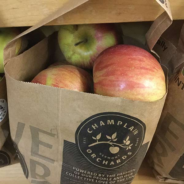 Champlain Apples - 2 Lbs.