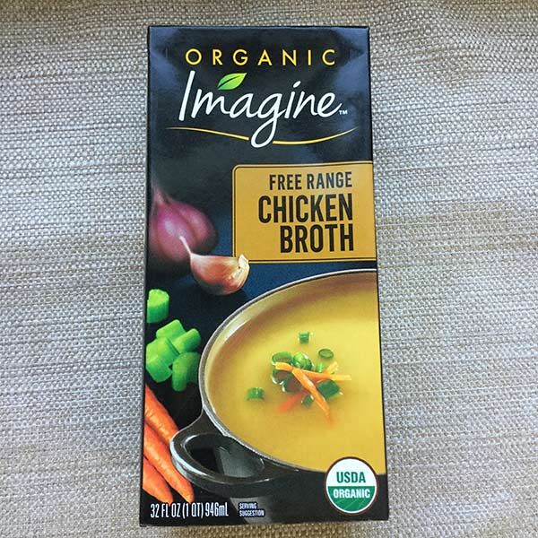Imagine - Chicken Broth 32oz