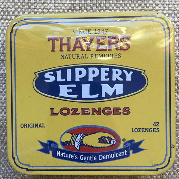 Thayers - Lozenges