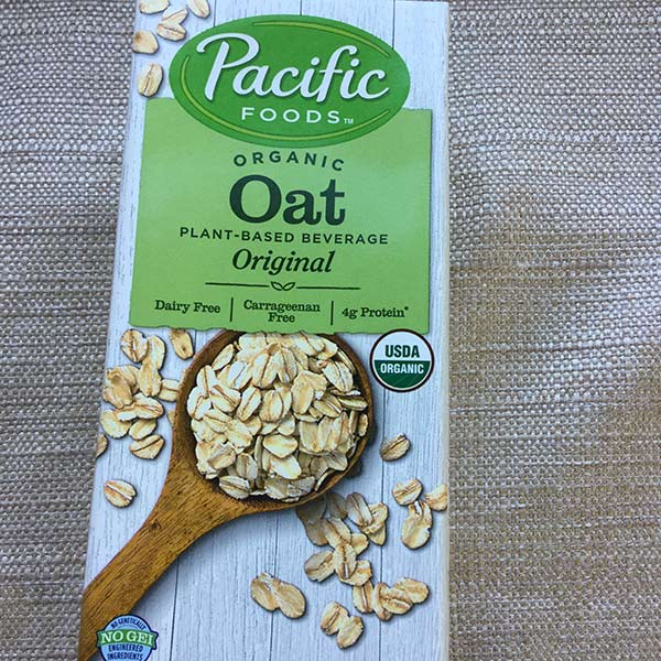 Pacific Oat Drink