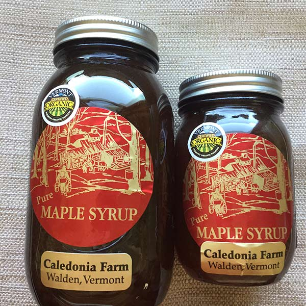 Caledonia Farms - Maple Syrup