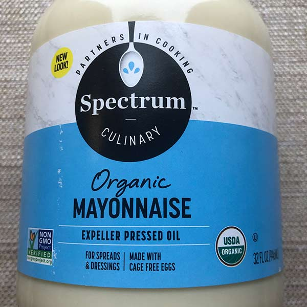 Spectrum - Mayonnaise 32oz