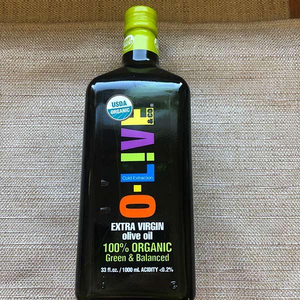 Olive & Co - Olive Oil