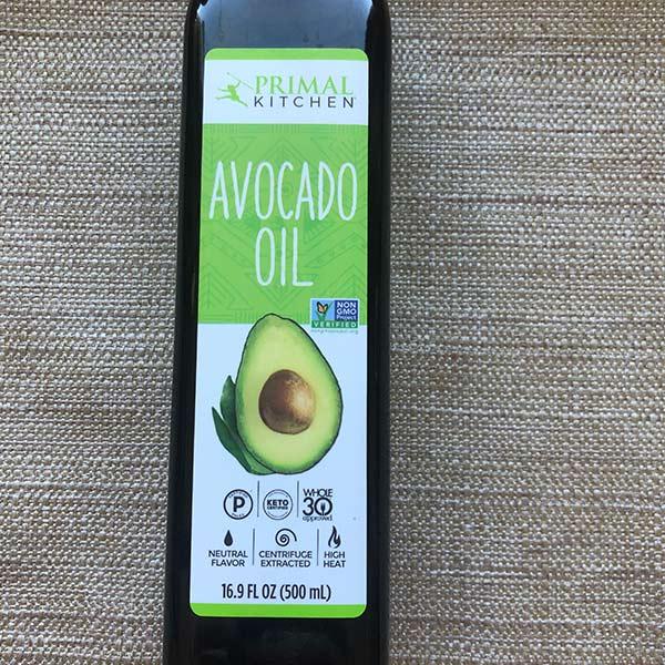Primal Kitchen - Avocado Oil
