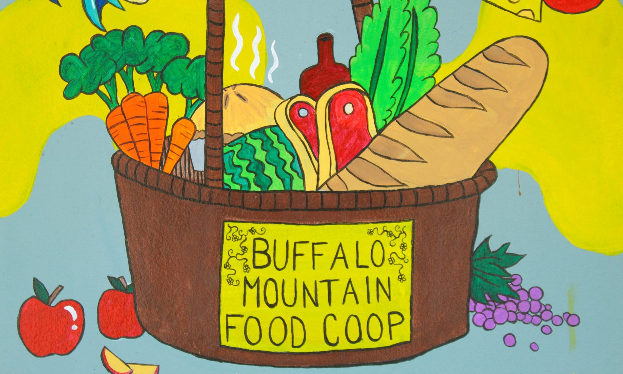 BUFFALO MOUNTAIN FOOD COOP & CAFE