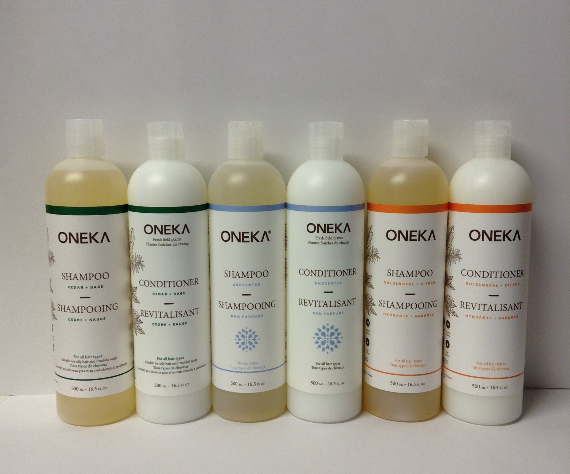 ONEKA Hair Care